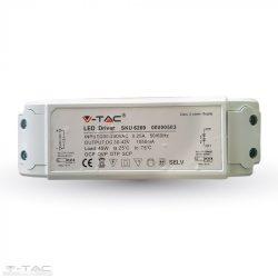 45W-os dimmelhető tápegység A++ LED panelhez 5év garancia - 6269