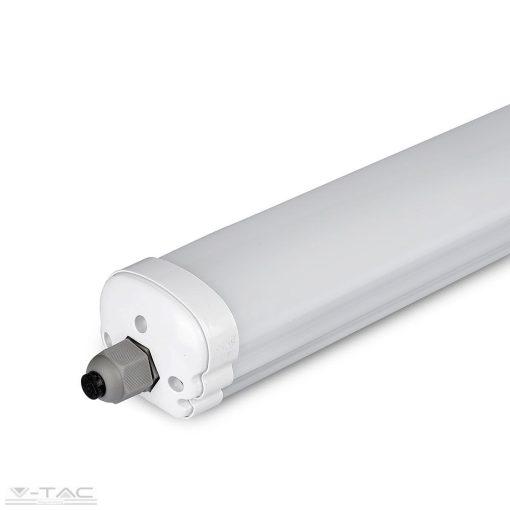 18W LED Vízálló lámpa 60 cm Hideg fehér - 6282