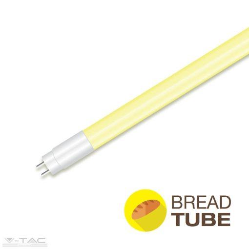 Pékáruhoz 18W LED fénycső T8 120 cm - 6322