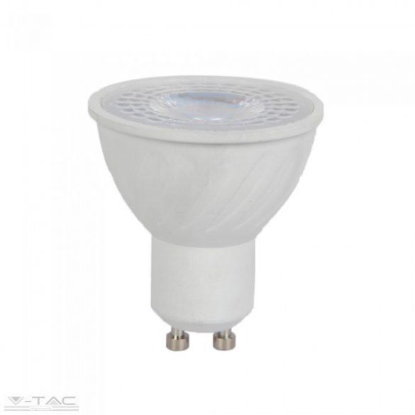 6W LED spotlámpa CRI>95 GU10 38° 4000K - 7498
