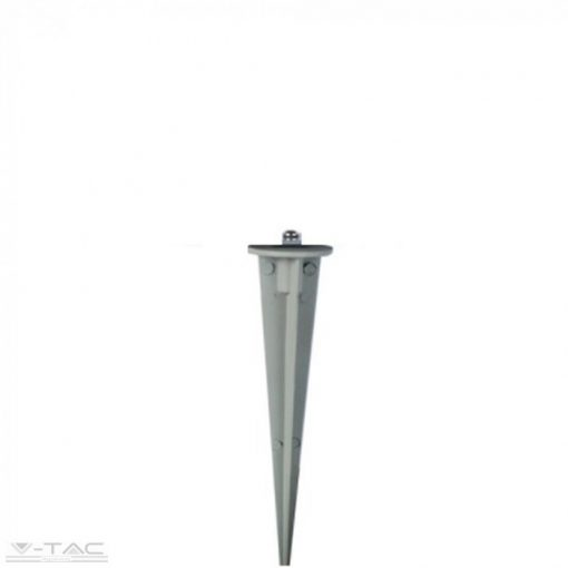 Reflektor tartó tüske szürke 60 x 265 mm - 7536