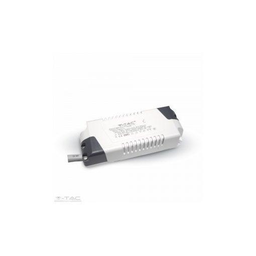 12W tápegység süllyeszthető premium LED panelhez - 8121