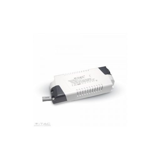 18W tápegység süllyeszthető premium LED panelhez - 8122