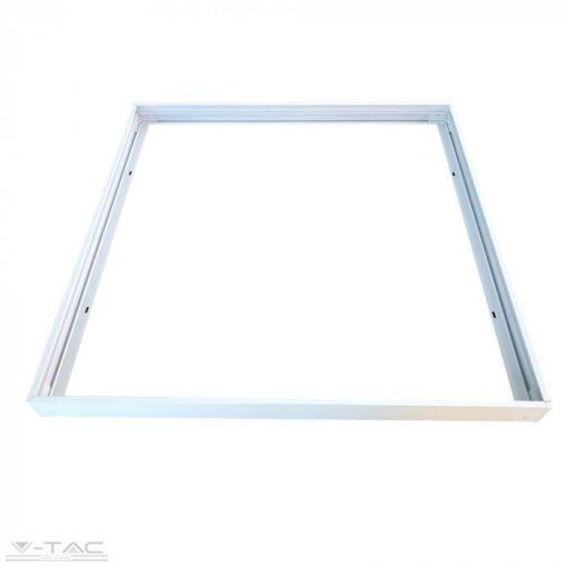 LED panel rögzítő keret kívülről történő felszereléshez 600 x 600 mm - 8156