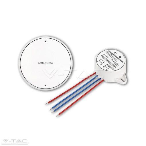 Vezeték nélküli kapcsoló (2db) modullal - 8230