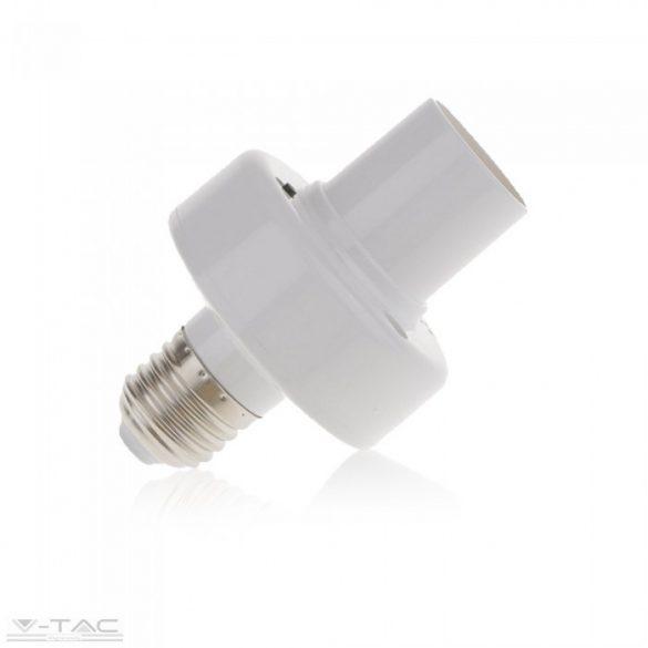 Wifis smart E27 foglalat fehér - 8421
