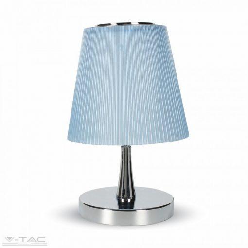 5W LED asztali lámpa kék - 8503
