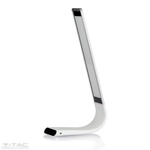 6,5W LED flexibilis fehér dimmelhető asztali lámpa 3 in1 - 8520