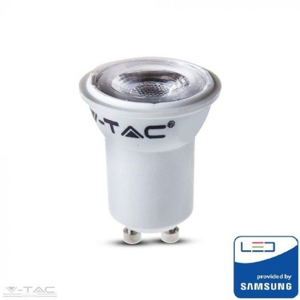 2W LED spotlámpa GU10/MR11 Samsung chip 6400K - PRO871