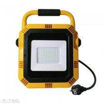 50W munkareflektor Samsung chip 4000K IP44 - PRO945