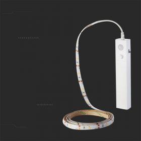 Elemes LED lámpák