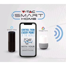 V-TAC intelligens otthon (Smart home)