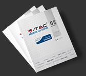 V-TAC e-katalógus