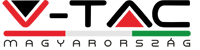 V-TAC Magyarország logo