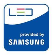 V-TAC - Samsung logo