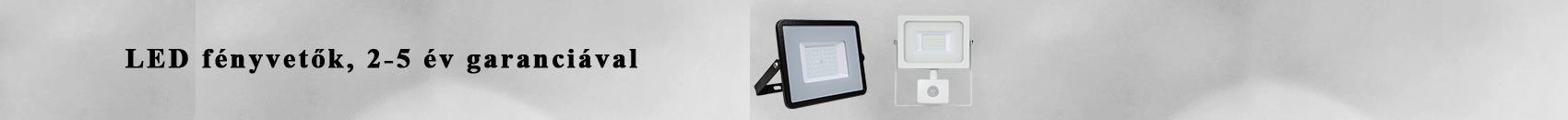 V-TAC LED Reflektorok