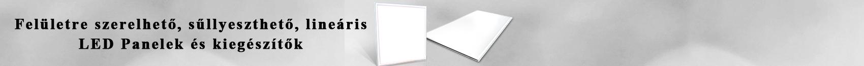 V-TAC LED Panelek