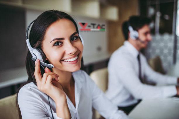 V-TAC Magyarország call center