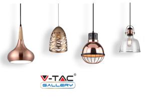 V-TAC 15W E27